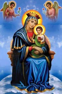mary&jesus